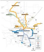 RTD concocts money plan for FasTracks' north lines