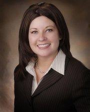 Amanda Fein, Centennial Bank.