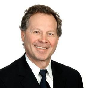 Cole Finegan, managing partner of Hogan Lovells, is the DDP's new board chairman.