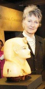 Finlon given Del Hock Lifetime Achievement Award