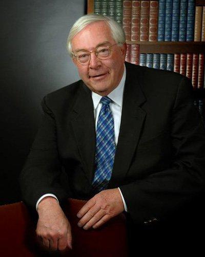 Denver Auditor Dennis Gallagher