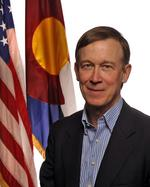 What Hickenlooper told Senate panel about energy issues