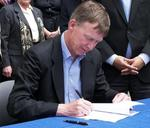 Trio of Colorado business-backed bills signed
