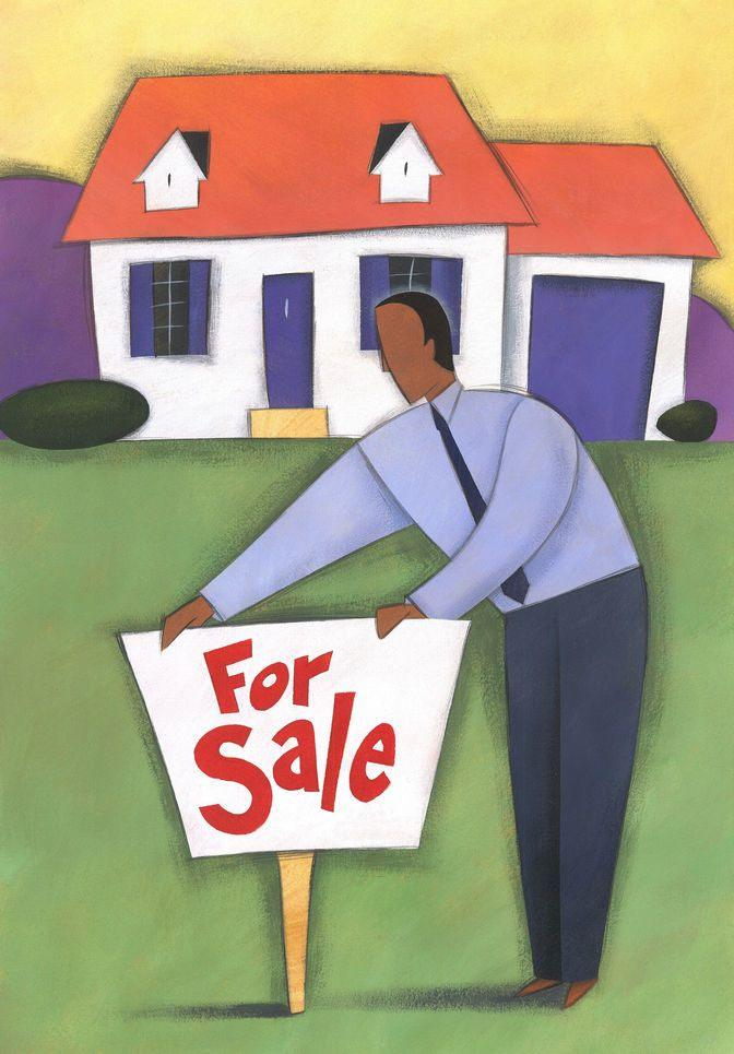 Metro Atlanta single-family house sales decreased 10.2 percent in January, but prices were up.