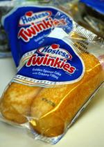 A Twinkie-less world: Will union strike do in Hostess?