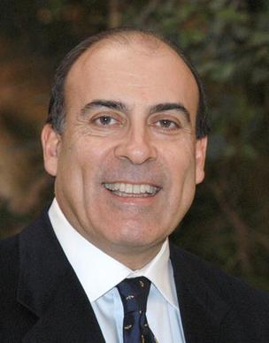 Muhtar Kent, chairman and CEO, Coca-Cola Co.