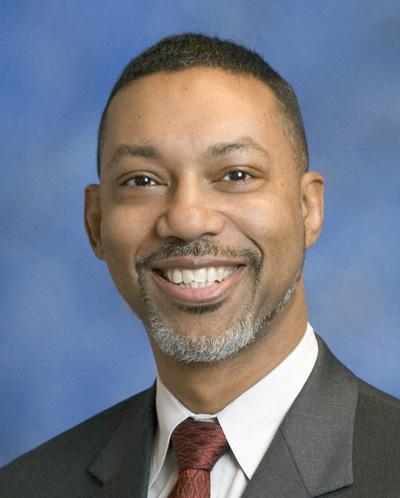 Kevin Lofton, president and CEO of Catholic Health Initiatives