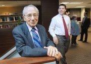 Sidney Milzer, Senior Principal Emeritus at GHP Horwath.