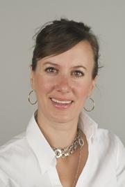 Melissa Mabe-Sabanosh, DHR Architects.