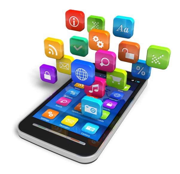 In Florida apps have an annual economic impact of $587 million.