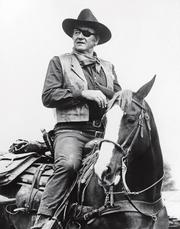 "John Wayne took home his only Academy Award for Best Actor for his role as U.S. Marshal Rooster Cogburn in the 1969 film ""True Grit,"" which was filmed in Ouray County."