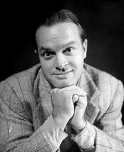 Funnyman Bob Hope hosted the Academy Awards 18 times between 1939 and 1977. He was the host the first time the Oscars were ever broadcast on television -- in 1953, on NBC. Hope's own television station -- Denver's KOA (later KCNC) -- began broadcasting in December 1953.