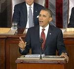 Text: Obama's State of the Union address
