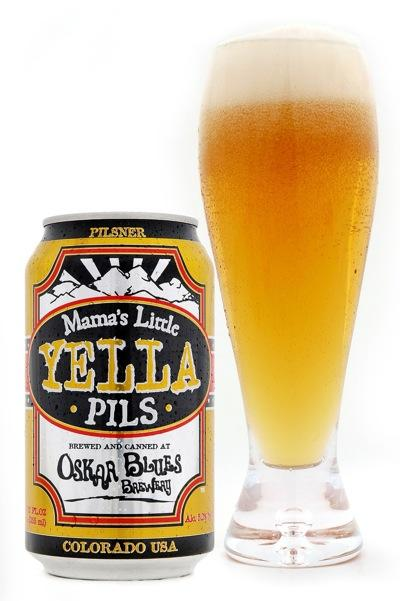 Oskar Blues Brewery is bringing its line of canned craft beers to Alabama.