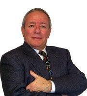 Pete Webb, principal, Webb PR.