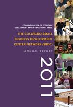 Colorado Small Business Development Centers enjoy record year