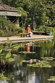 No. 4: Denver Botanic Gardens, 658,349 attendance.