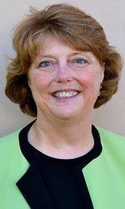 Joyce Schlose, Goodwill Industries of Denver.
