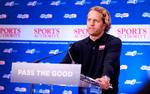 Schumacher leaves Sports Authority
