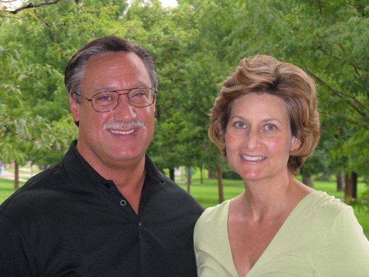 Michael and Patty Starzer