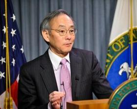 Energy Secretary Steven Chu said the ARPA-E awards were given to technologies that are
