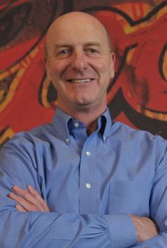 Peter Swinburn, president and CEO, Molson Coors Brewing Co.