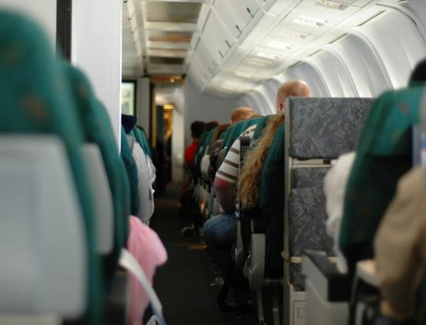 There were 11,445 airline passenger complaints filed with the U.S Department of Transportation in 2012.