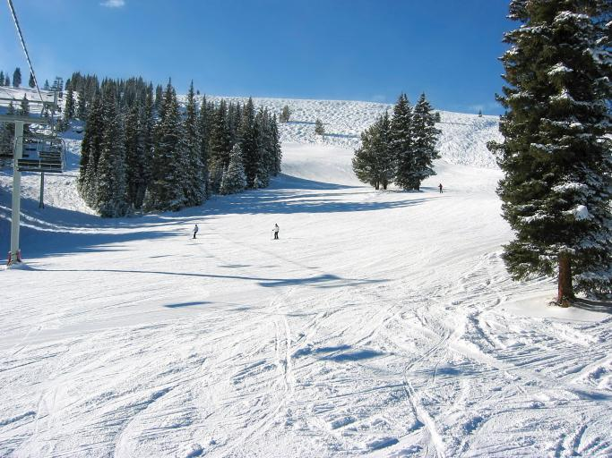 Vail Mountain (file)