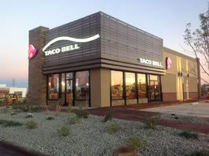 The new Taco Bell store in Commerce City is a prototype for restaurants nationwide.