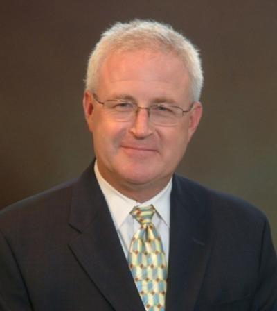 Tim Jackson, CADA's president.