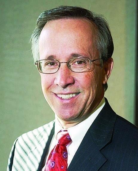 Tom Clark, CEO of the Metro Denver EDC.