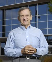 IHS Chairman and CEO Jerre Stead in a 2008 photo.