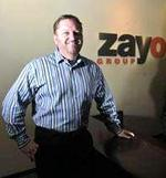 Zayo Group closes on $2.3B buy of AboveNet