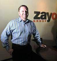 Zayo Group closes on $2 3B buy of AboveNet - Denver Business