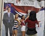 University of Denver's DebateFest: slideshow