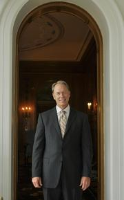 Mike Durham, president and CEO of ADA-ES Inc., took the company public in 2003. He is a finalist of the Ernst & Young Entrepreneur of the Year award in the Energy & Cleantech category for the Mountain Desert region.