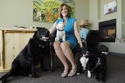 Heidi Ganahl founded Camp Bow Wow in 2000 and began franchising the company in 2003. She is a finalist of the Ernst & Young Entrepreneur of the Year award in the Consumer Products & Services category for the Mountain Desert region.