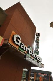 Garbanzo Mediterranean Grill has a new location at the Aurora / Cornerstar location near E. Arapahoe Road and South Parker Road.