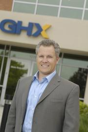 Bruce Johnson is CEO and president of Global Healthcare Exchange. He is the winner of the Ernst & Young Entrepreneur of the Year award in the Health Technology & Services category for the Mountain Desert region.