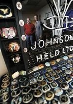 Photo gallery: Colorado's belt-buckle maker to the stars