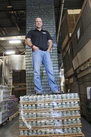 Dale Katechis is founder of Oskar Blues Brewery in Longmont. He is the winner of the Ernst & Young Entrepreneur of the Year award in the Consumer Products & Services category for the Mountain Desert region.