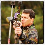 Bruce Kugler, attorney at Sheridan Ross and avid bow hunter, was featured in our Out of the Office special section.November 2012