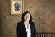 "WINNER: Mile High Leaders — Shelley Marquez is vice president of community development at Wells Fargo.  She says that building relationships is a key ""unsinkable"" quality in business. ""It's so important in all stages of your career.""Shelley Marquez is in the sunroom of the Molly Brown House museum. According to family members, the sunroom was Margaret (Molly) Brown's favorite room in the house.  She would have entertained close friends or family members in this room. The balcony off the sunroom was where a small orchestra would play during her parties."