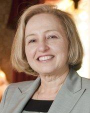 Margaret McLean, CH2M Hill.