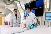 Doctors Joseph Kay and Thomas Fagan are pioneering the Melody Transcatheter Pulmonary Valve at University of Colorado Hospital.