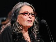 """Roseanne Barr, Peace and Freedom. A standup comedian who got her start in Denver and was the star of the extremely popular TV series """"Roseanne,"""" Barr initially tried to win the Green Party's nomination but lost to Jill Stein. She then turned to the Peace and Freedom Party."""