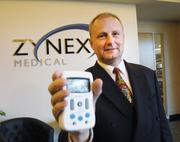 Thomas Sandgaard is founder and chairman of Zynex, a medical manufacturing company. He is a finalist of the Ernst & Young Entrepreneur of the Year award in the Health Technology & Services category for the Mountain Desert region.