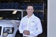 Terry Shadwick is president and CEO of Blu Sky Restoration Contactors Inc. based in Centennial. He is a finalist of the Ernst & Young Entrepreneur of the Year award in the Services category for the Mountain Desert region.