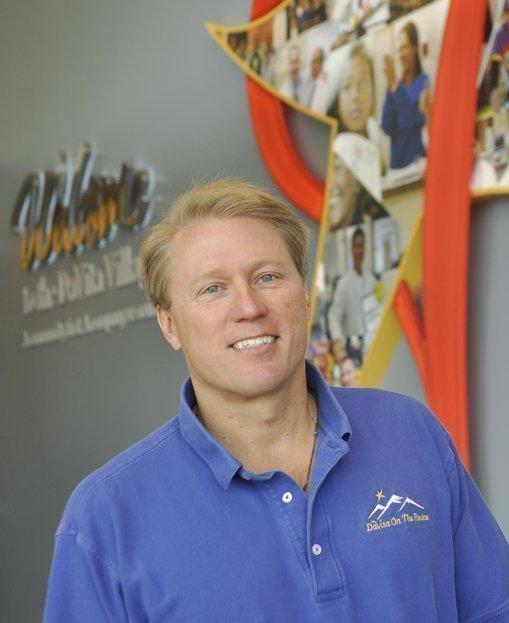 Kent Thiry, DaVita chairman and CEO (file)