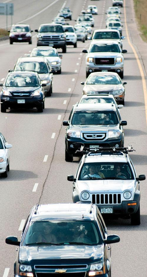 Maryland lawmakers are debating a hike in the state's gas tax.